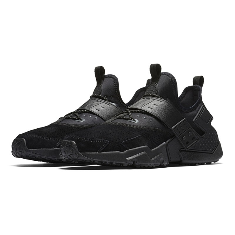 Оригинальный Новое поступление 2018 Nike Air Huarache Drift PRM Для  Мужчин s Кроссовки Спортивная обувь купить на AliExpress 9f7cdd3a35a