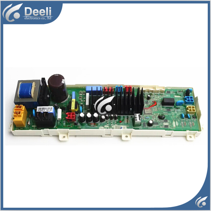 100% new Original good working for washing machine Computer board  EBR73933705 WD-T12410D WD-T12415D motherboard good working high quality for lg washing machine computer board wd n10310d ebr61282428 ebr61282527 board