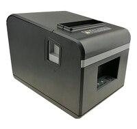 Groothandel gloednieuwe 80mm ontvangst bill printer Hoge kwaliteit Kleine ticket POS printer automatische snijden afdrukken snelheid Snelle