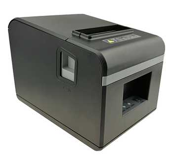 wholesale brand new 80mm receipt bill printer High quality  Small ticket POS printer automatic cutting printing speed Fast - DISCOUNT ITEM  6% OFF All Category