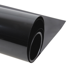 50*300cm Black Window Tint Film Glass 9% Roll 2 PLY House Commercial Tinting Protection UV+Insulation Car Side Window Tint Film