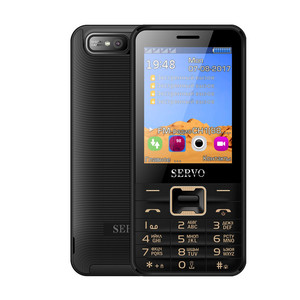 Image 5 - Quad Sim Cell phone Quad Band 2.8 inch 4 SIM cards 4 standby Phone Bluetooth Flashlight MP3 MP4 GPRS Russian Language keyboard