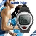 Шагомер Heart Rate Monitor Счетчик Калорий Цифровые Часы спорт Фитнес Мужчины Женщины Открытый Наручные Часы Спортивные Часы