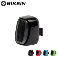 Meilan X6 Smart 16 LED Bicycle Rear Light MTB Bike USB Rechargeable Safety Warning Tail Lamp