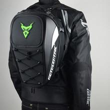 Sac à dos pour moto étanche, multifonctionnel, Durable, pour siège arrière, grande capacité