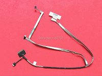 Laptop LCD/LED/LVDS Screen Flex CABLE for HP Pavilion Pavilion 17 G 17 G121WM 17 G179NB notebook DDX18BLC001 30pin touch CABLE