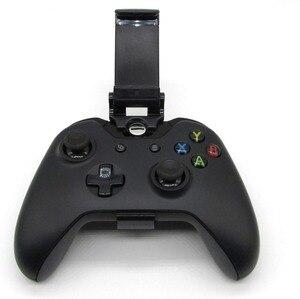 Image 5 - Kẹp Điện Thoại Smartphone/Trò Chơi Clip Phù Hợp Với Microsoft Xbox One Slim Bộ Điều Khiển Điện Thoại Di Động Giá Đỡ Dành Cho Máy XBOX ONE S Chơi Game joypad