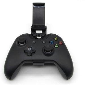 Image 5 - スマートフォンクランプ/ゲームクリップフィットマイクロソフトxbox oneスリムコントローラ携帯電話ホルダーxbox one sゲームパッドジョイパッド