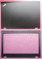 New Original Laptop Top Lcd Case Lcd Front Bezel Cover For Lenovo Thinkpad L560 Top Lid