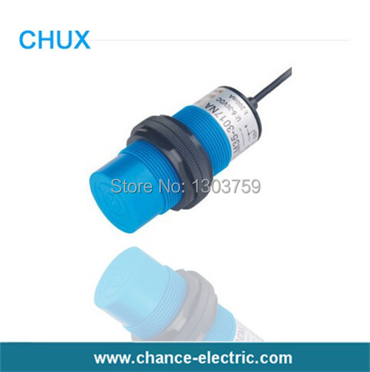 Free shipping inductive NON-FLUSH motion 17mm detect distance resin industry proximity Sensor Switch (IM35-17-DNA)  872c d5np18 d4 inductive proximity sensor with free dhl