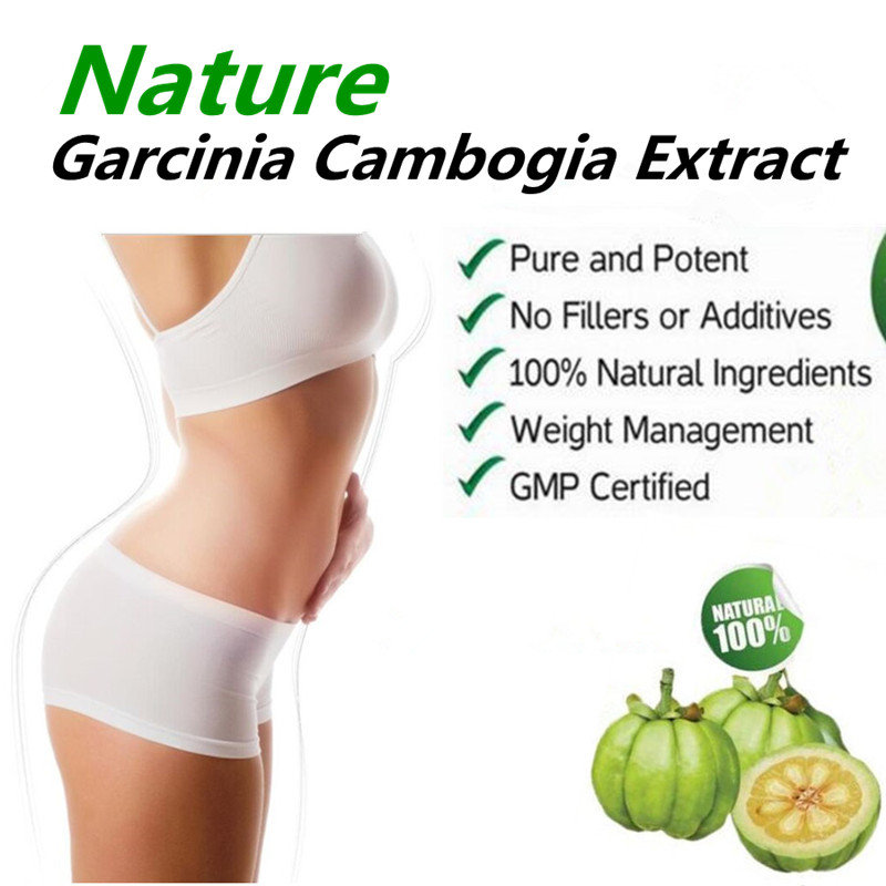 garcinia cambogia ultra label