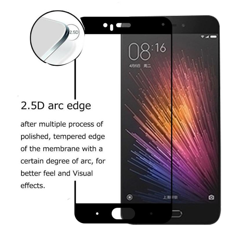 0.3mm 2.5D 9H härdat glasskärmskydd Transparent TPU silikonfodral - Reservdelar och tillbehör för mobiltelefoner - Foto 5