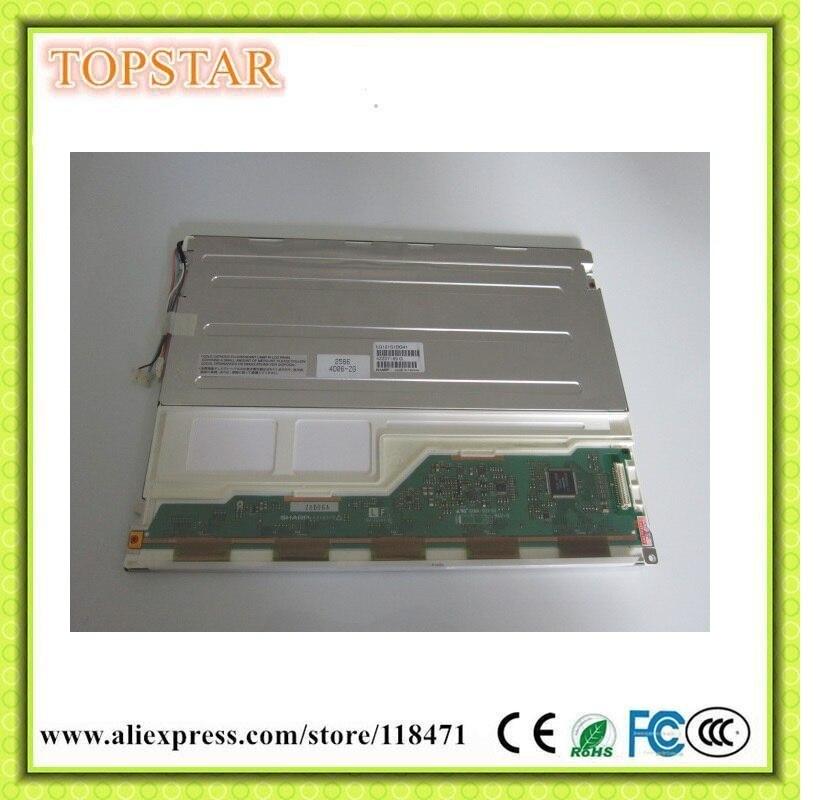 LQ121S1DG41 12.1 a-Si TFT-LCD PanelLQ121S1DG41 12.1 a-Si TFT-LCD Panel