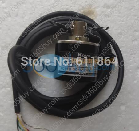 Photoelectric Incremental Hollow Shaft Rotary Encoder TRD-2TH1000BF