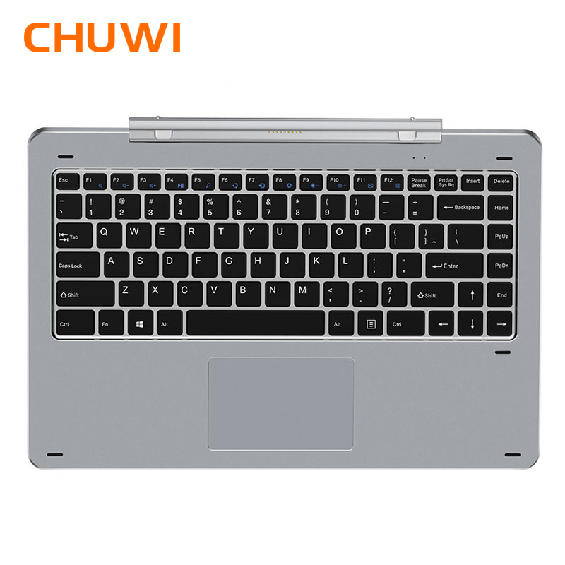 CHUWI Hi13 Original Rotary Keyboard for 13.5 Inch Chuwi Hi13 Tablet PC with USB Slot new business stand pu leather case 13 5 inch for chuwi tablet pc keyboard protective sleeve for chuwi hi13 tablet