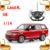 Nuevo Regalo de Año 1/14 LR RC Coche SUV Off Road Remoto Jeep Unidad de Radio Control Modelo de Juguete Eléctrico Grande Camión de Ruedas de Vehículos