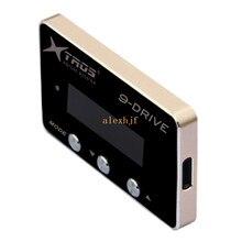 TROS 8-й 9-Drive Электронный Контроллер Дроссельной Заслонки для HYUNDAI ELANTRA 1.6L, I20 1.4 Л и 1.6 Л, I20 2013-1.1L и 1.4L, I30 и т. д.
