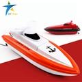 Горячая 50 М выше электрический мини rc скорость лодки rc катере дистанционного управления лодки модель barcos радио управления лодки для Взрослых Молодых