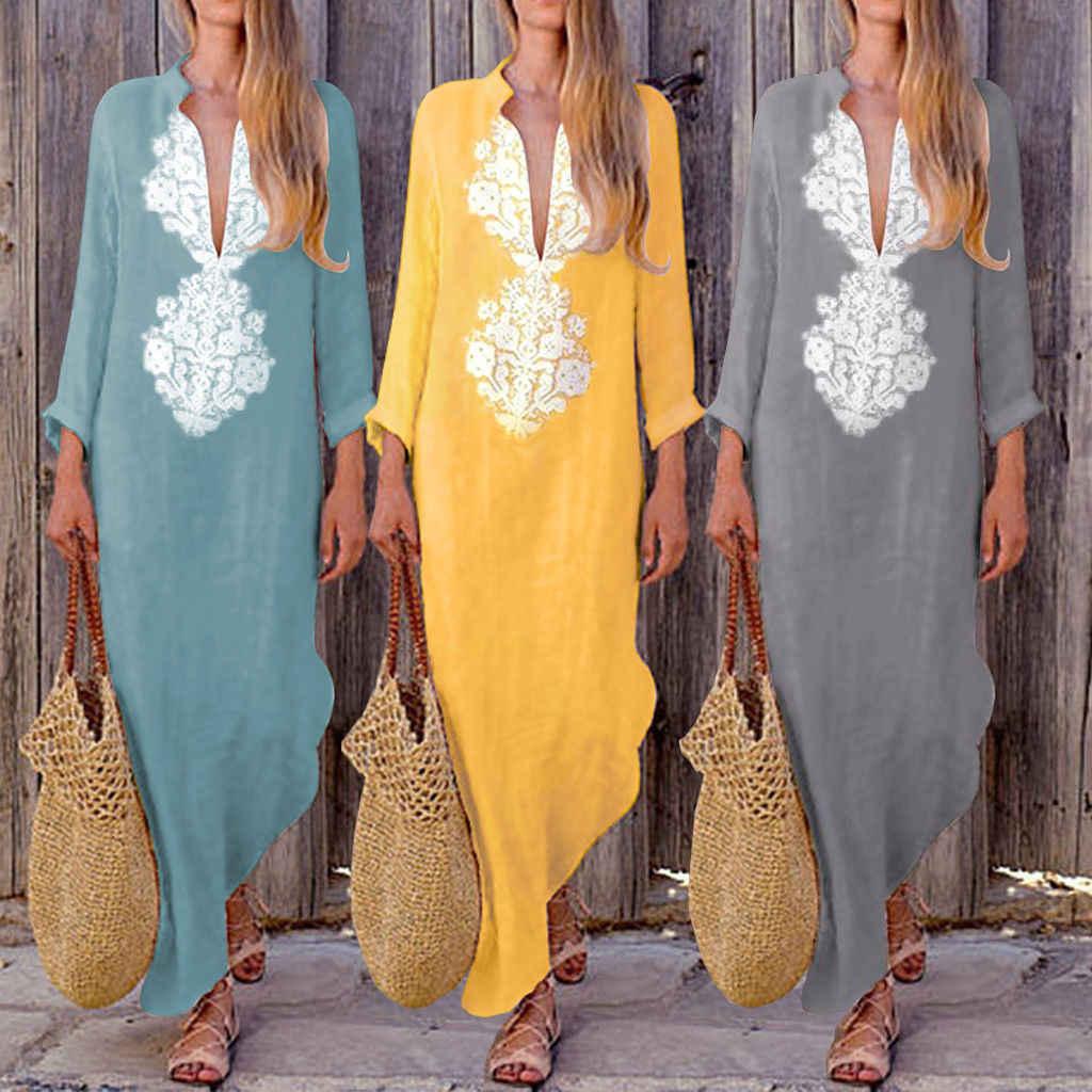 a60b676672 Summer Beach Maxi Dress - Data Dynamic AG