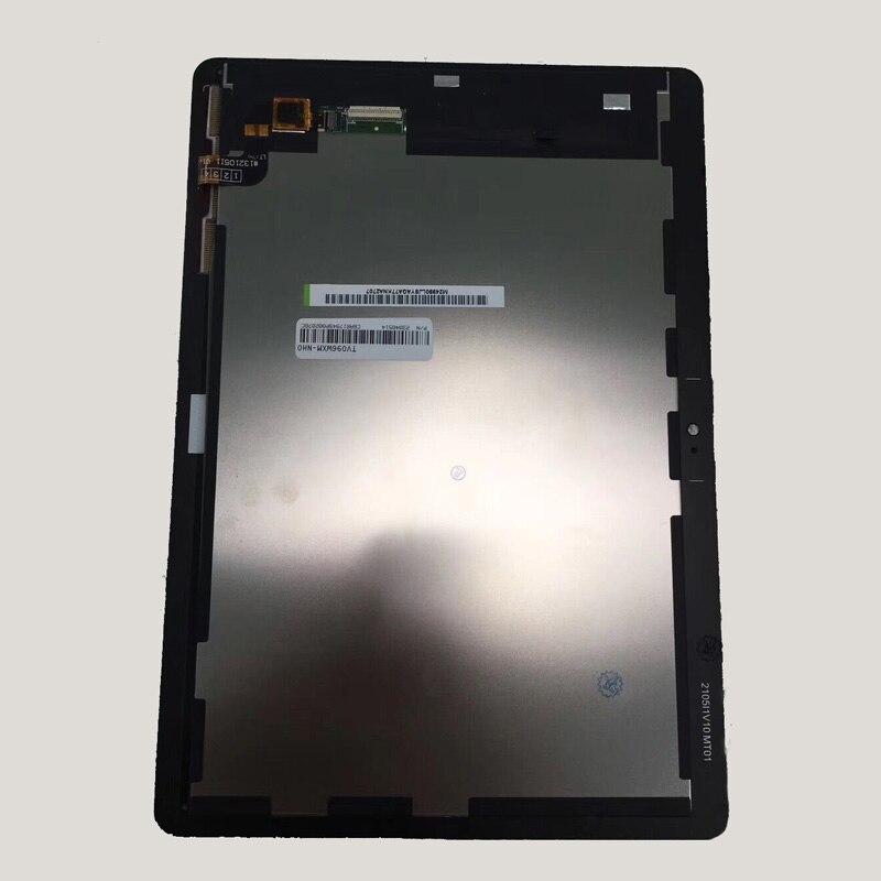 Pour Huawei MediaPad T3 10 AGS-L09 AGS-W09 AGS-L03 T3 9.6 LTE Écran Tactile Digitizer Capteur + LCD Moniteur à Écran l'assemblée