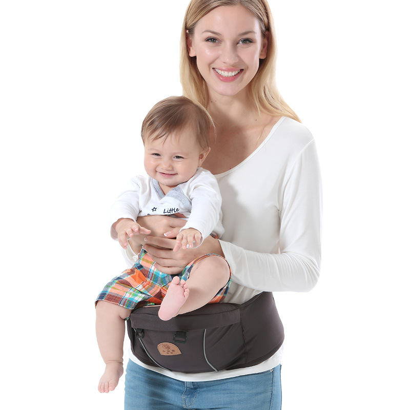 2019 New Baby Carrier Hold Waist Belt Baby Hipseat Kids Infant Baby Hip Seat Baby Seat Suspenders