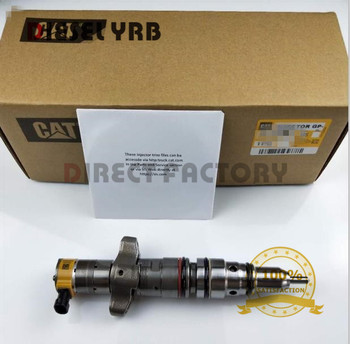 Original new 387-9434 DIESEL INJECTOR 3879434 FOR CATERPILLAR D6R/C9 ENGINES
