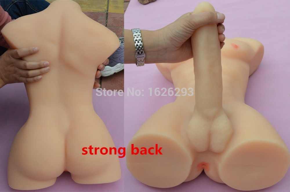 Life Size Silicone Male Dolls Strong Penis Porn Adult Sex -3914