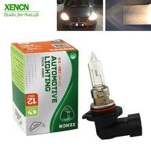 XENCN HB3 9005 12V 100W 3200K Clear Series Off Road Original Car Headlight More Bright Halogen Bulb Auto Fog Lamp for lexus bmw