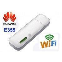 HUAWEI E355 USB Smart WiFi Stick UMTS Surfstick Mit WLAN