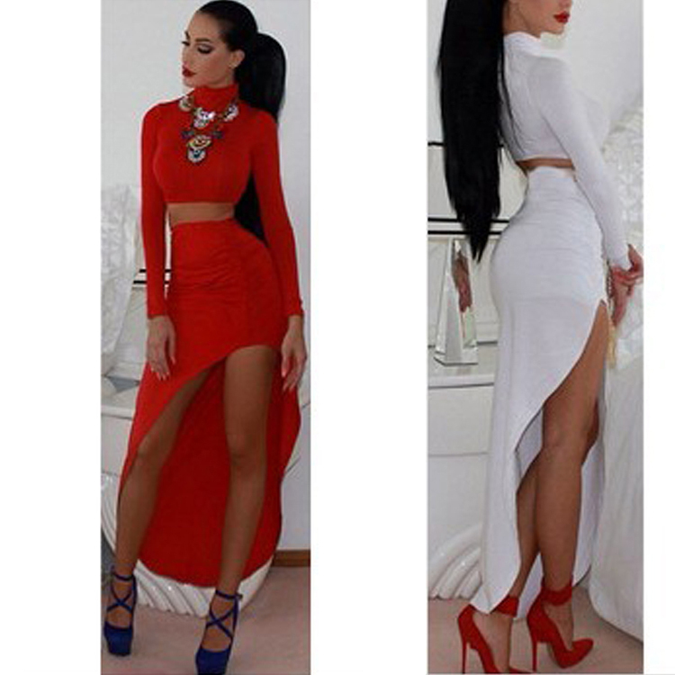 perfect 2 piece ladies outfits