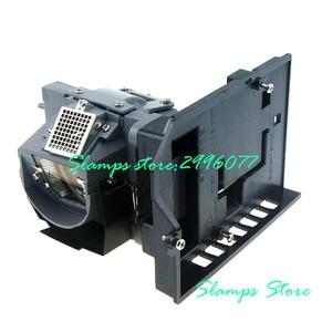 Image 3 - NEW NP19LP 60003129 High Quality Projector Lamp with Housing for NEC NP U250X NP U250XG NP U260W NP U260W+ NP U260 Projectors