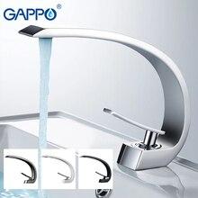 цена на GAPPO Basin Faucet bath mixer taps waterfall bathroom mixer shower faucets bath mixer Deck Mounted Faucets