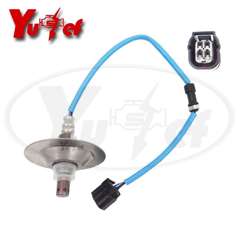 O2 Oxygen Sensor Fit For HONDA CIVIC VIII 1.3L Hybird 36531RMXA01 36531-RMX-A01 DOX-1454 4 Wires Air Fuel Ratio Lambda