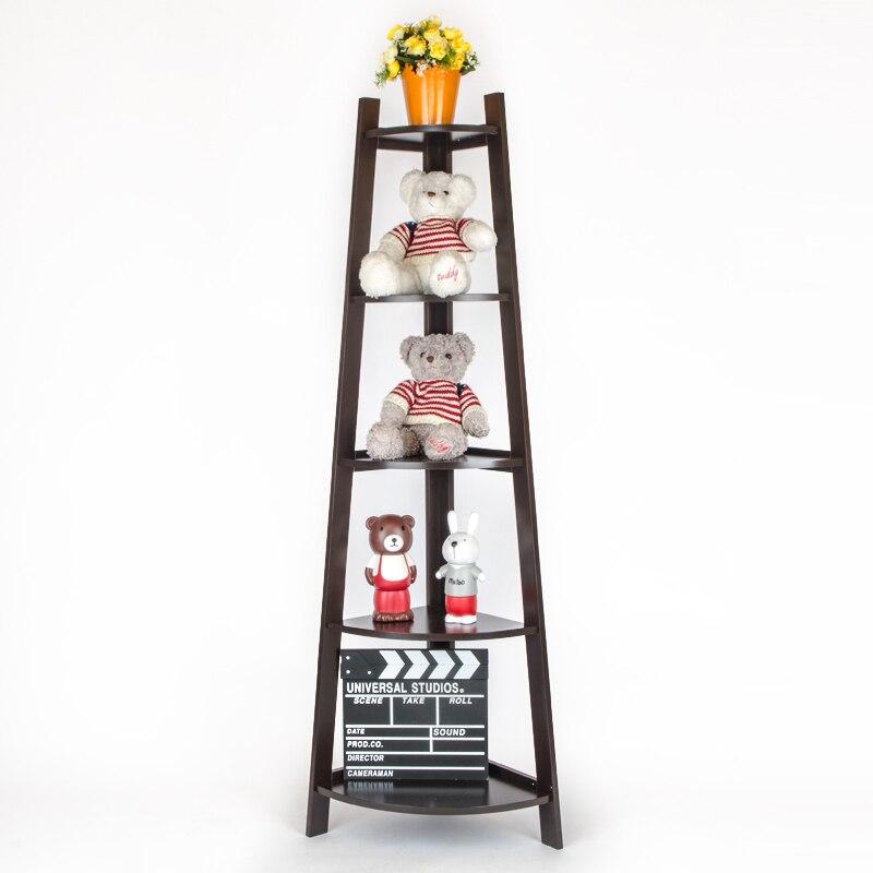 mode hoek plank planken rekken hoekplank boekenkast driehoekige bloem decoraties in ikea vijf nordic mode hoek plank planken with boekenkast ladder ikea