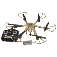 MJX X601H Drones With Camera Hd Wifi Headless Mode Dron Auto Return RC Helicopter Professional FPV