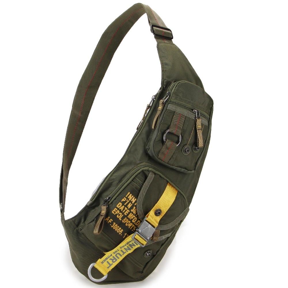 Mens Waterproof Shoulder Bag 85
