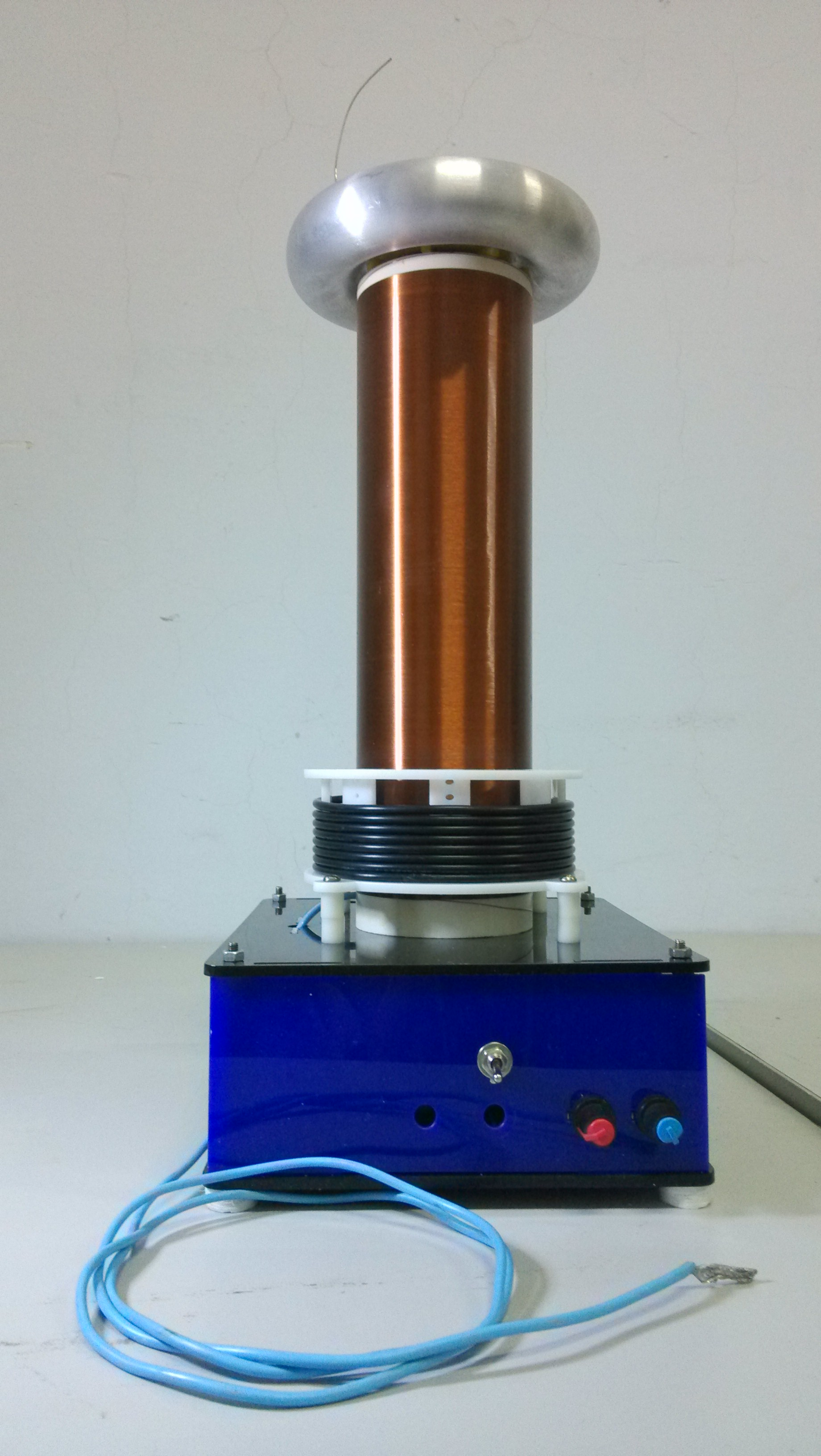 2017 music solid-state Tesla coil sstc tesla coil solid state tesla