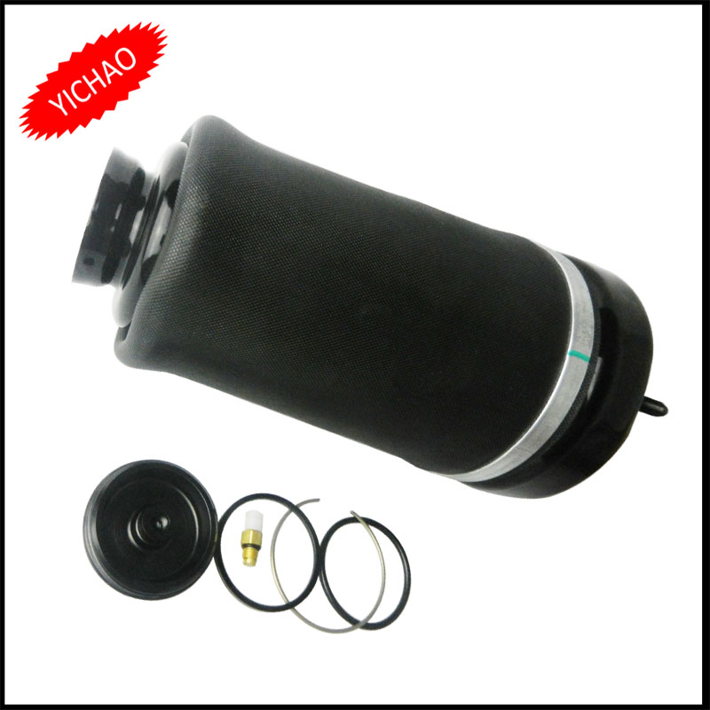 New Air Suspension Repair Kit Air Spring Bag Front for Mercedes-Benz W164 ML GL 1643206113 1643206013 1643205913 1643205813 1pcs rubber sleeve for air suspension spring repair kits landrover discovery 3 front oem rnb501580