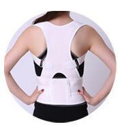 White Posture brace aliexpress 5c64ca34e887f