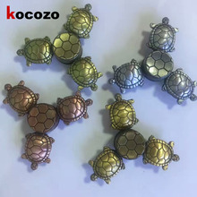 Kawai Tortoise Shape Fidget Spinners 2017 New Arrival Hand Spinner for Autism and ADHD Adults Kids Gift spinner