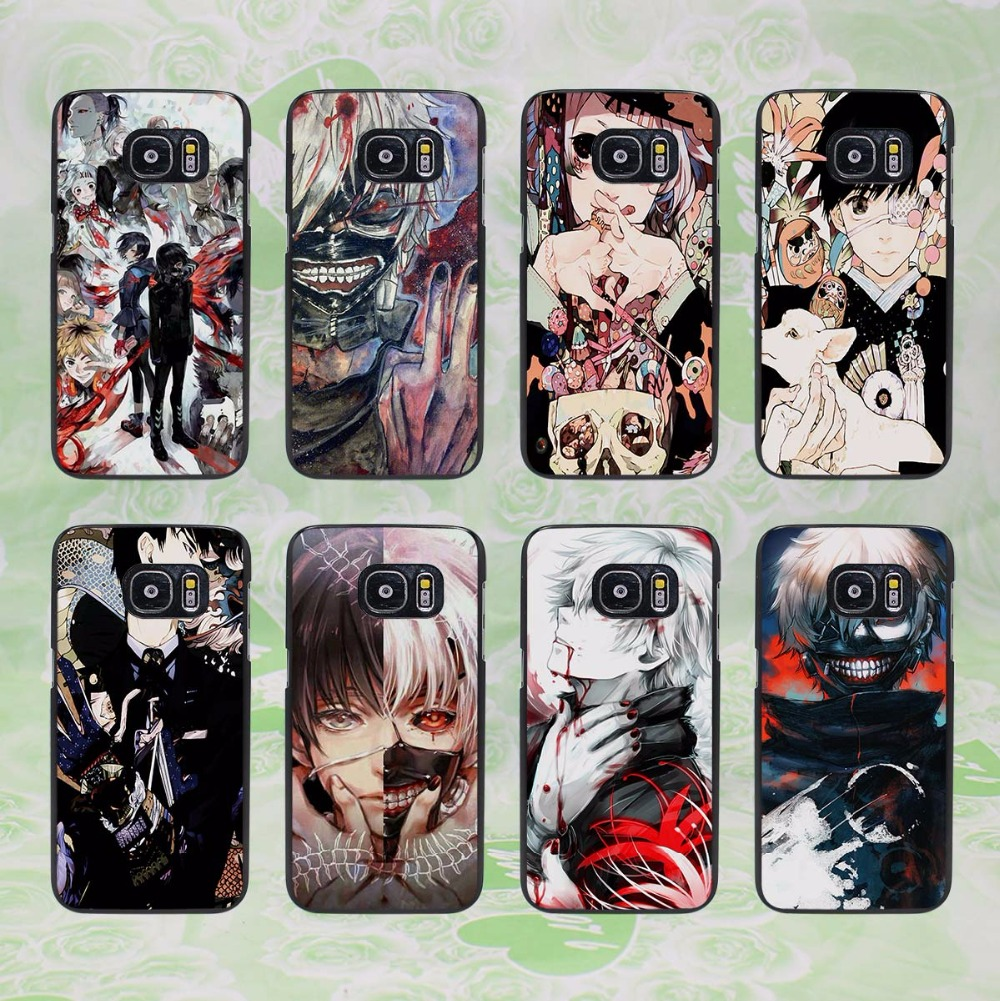samsung galaxy s6 edge case anime