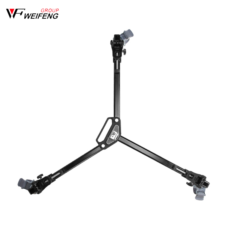Tripod Leg WF-601 Professional Tripod Leg Stand Unipod Tripod Holder Support For DSLR Camera Portable Travel Tripod Leg