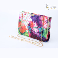 Colourful cloth flap hasp Evening bags with solid bag women new design book shape clutch handbags wedding party purse 8215-1