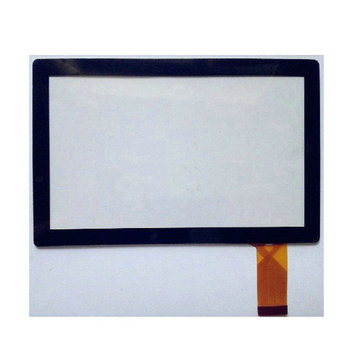 """10PCs/lot New 7"""" GOCLEVER TAB R76.2 Tablet 36P touch screen panel Digitizer Glass replacement 70342_A0 70342_A1 Free Shipping"""