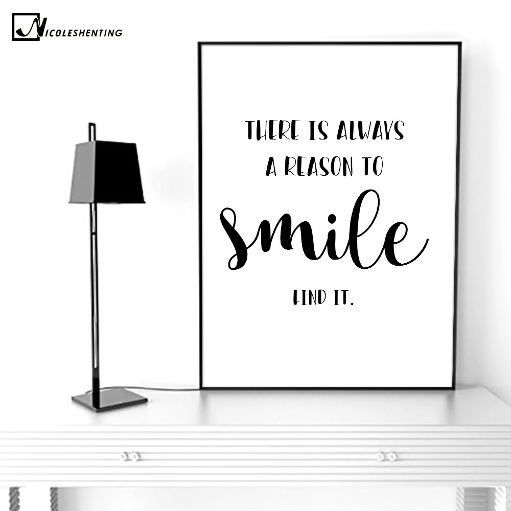 Мотивирующие картинки на стену черно белые