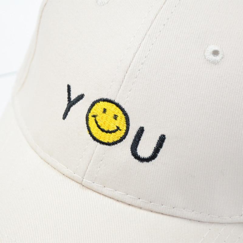 847f9a83089 3 8Y Baby Children Funny Embroidery Emoji
