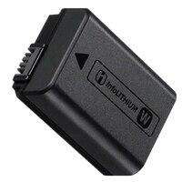 NP FW50 NP FW50 Digital camera lithium battery NP FW50 For SONY A5000 A5100 A7R 5R 3Nl A6000 5T 5C 3N A7 NEX6 NEX7 NEX5TL NEX5R