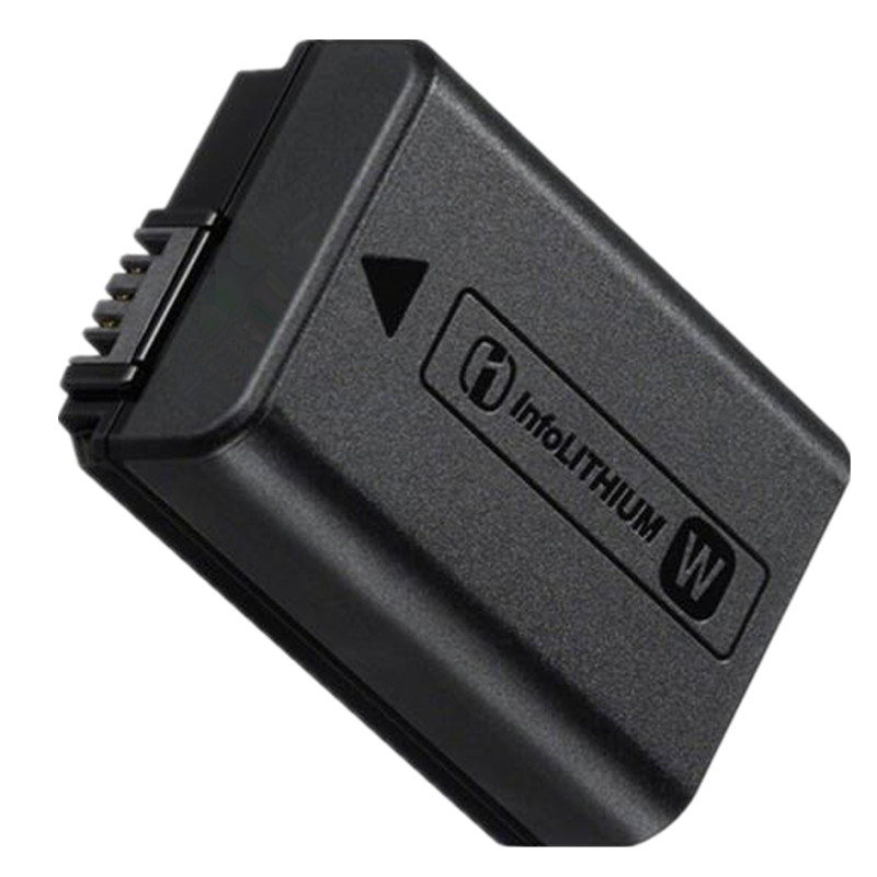 NP-FW50 NP FW50 appareil photo Numérique batterie au lithium NP FW50 Pour SONY A5000 A5100 A7R 5R 3Nl A6000 5 T 5C 3N A7 NEX6 NEX7 NEX5TL NEX5R
