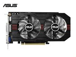 Used,original ASUS GTX 750 2048MB/2GB 128bit GDDR5 Graphic card,100% tested good!