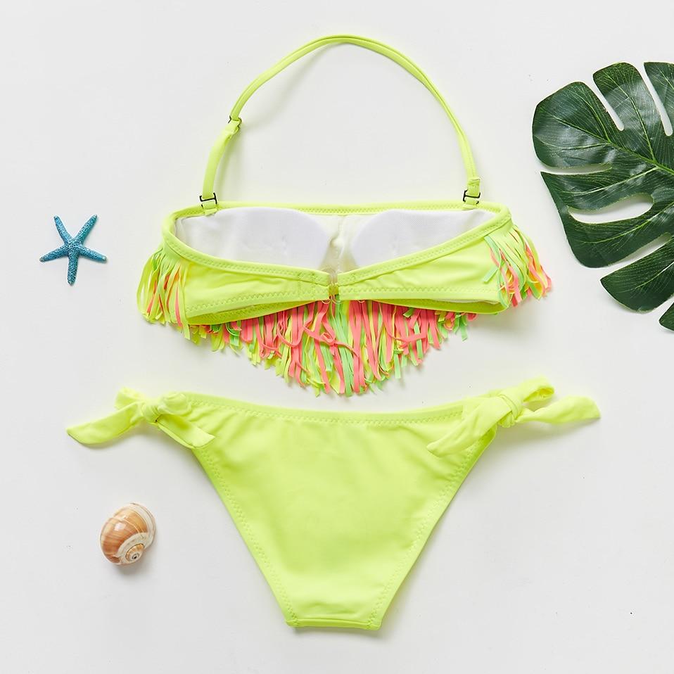 ST116 girls swimwear-detail02